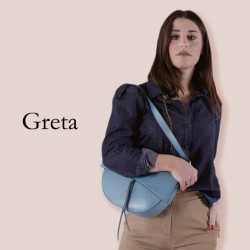 GRAZIA PONY BORDEAUX