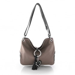 NOEMI SHOULDER BAG - SMALL