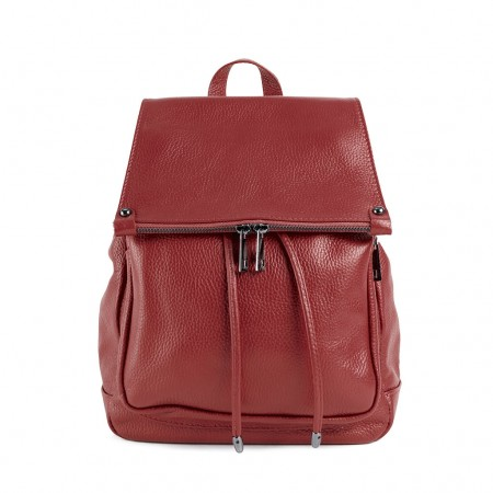 WOMAN BACKPACK ZAIRA WITH POCKETS