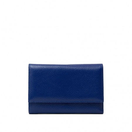 Women's Wallet with Coin Purse + Zip
