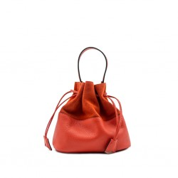 NAIKE SUEDE BUCKET WITH...