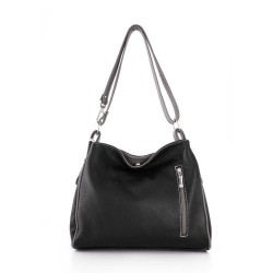 BARBARA shoulder bag with...
