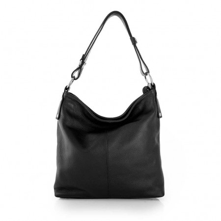 GIULIANA shoulder bag with external...