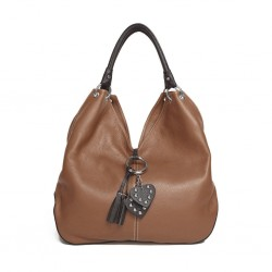 NOEMI SHOULDER BAG - LARGE