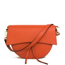 Greta Shoulder Bag with...