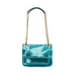 Elettra Small Leather bag...
