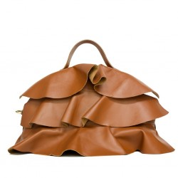 MARTINA Leather Handbag...