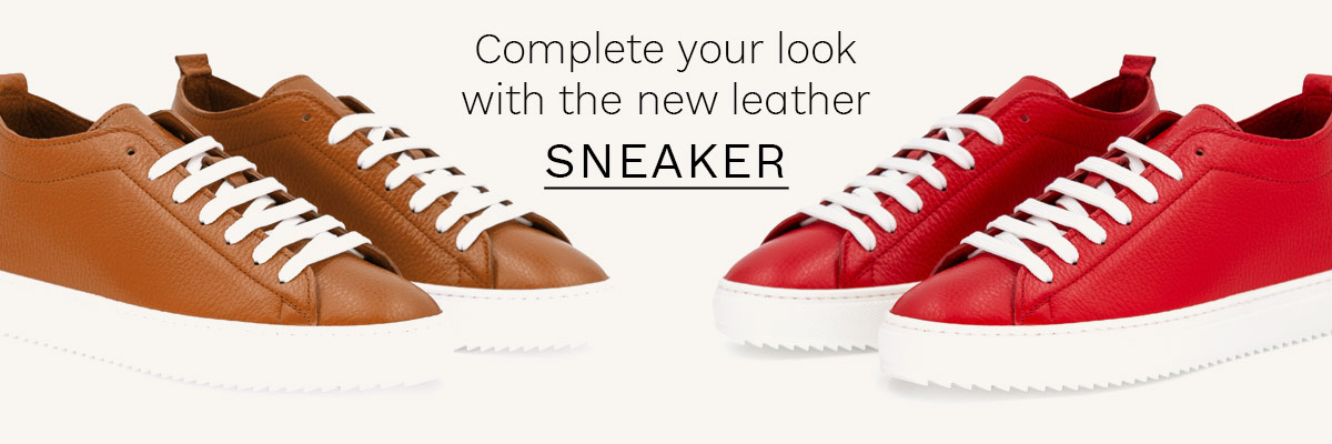 Pelletteria Marant - New Leather Sneakers for Men and Women